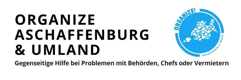 Organize Aschaffenburg & Umland